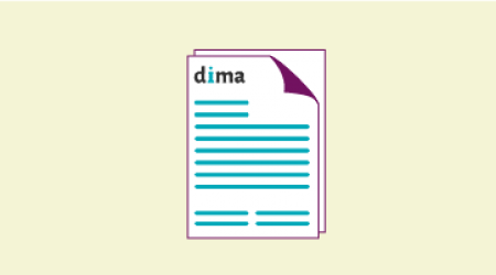 DIMA 4th Newsletter